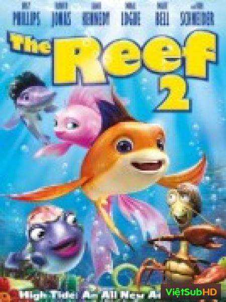 Rặng san hô 2: Thủy triều lên