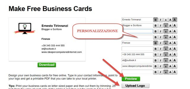 make-free-business-card