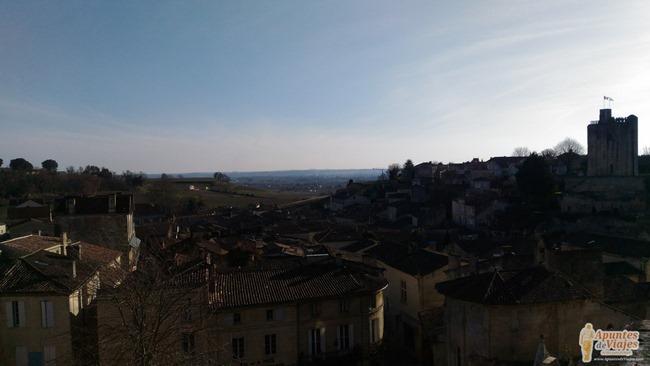 Visitar San Emilion Francia 5