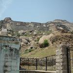 Madikeri Fort, Karnatka, India
