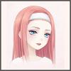 メイク★雪の女王・エルサ