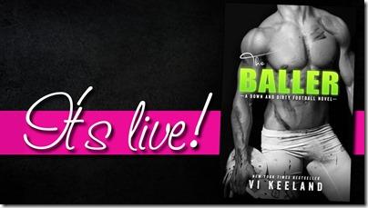 the baller it's live
