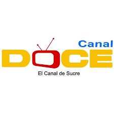 Logo Canal Doce Sincelejo