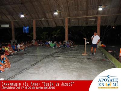 Campamento-2016-Quien-es-Jesus-Servicios-13