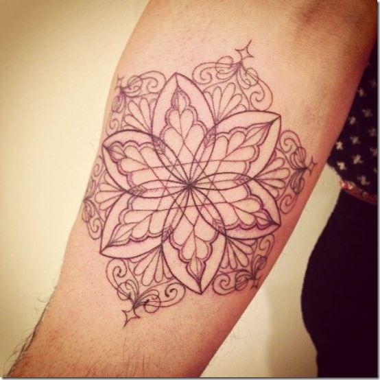 Attrayant Mandala Dessins De Tatouage Idees Et Photos De Tatouages