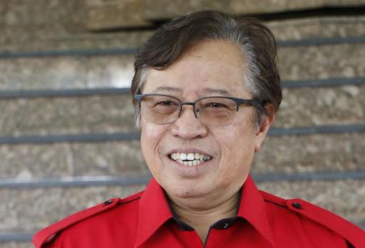 Tiada Halangan Parti Mahathir Masuk Sarawak Kata Ketua Menteri