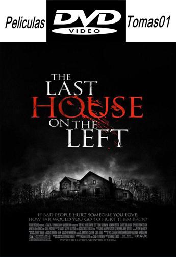 La última casa a la izquierda (2009) DVDRip