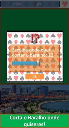 Sueca Portuguesa Gru00e1tis - Jogo de Cartas  screenshots 3