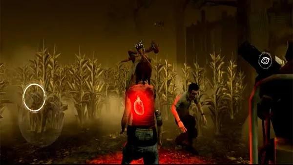 تحميل لعبة Dead by Daylight للجوال