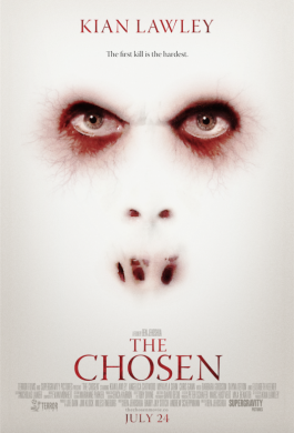 The chosen - Con mồi của quỷ