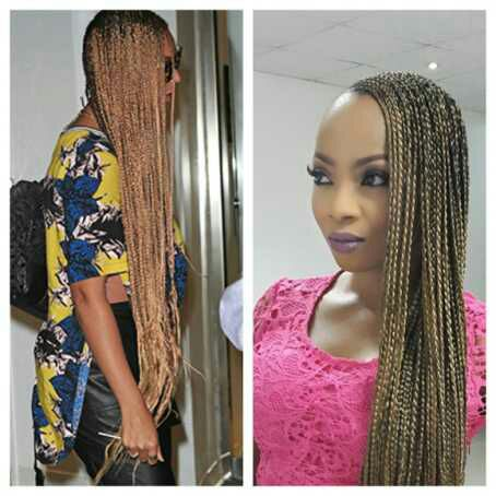 african braids side ghana weave blogit with olivia