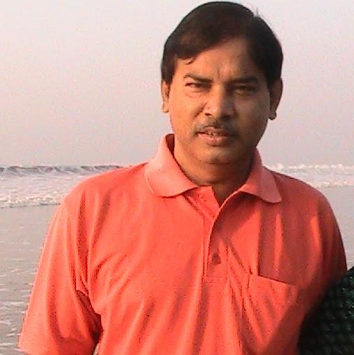Sanjoy Poddar