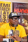 ACTOR FEMI BRANCH USING HIS PROPOSED TOUR TO PROMOTE SAFETY, SET TO PICK NEW DATE ~Omonaijablog