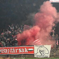 DVTK - Kecskemét 2008.11.15.