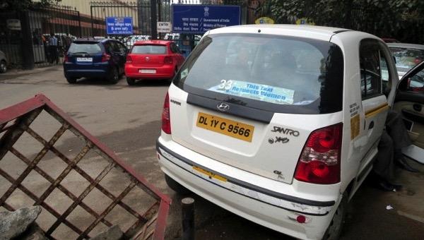 Women Taxi