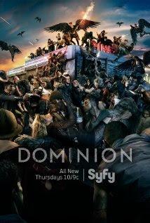 Dominion 2×11