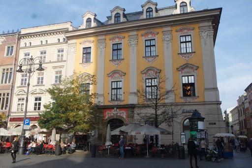 4D3N Poland Trip: Wedel Chocolatery, Krakow
