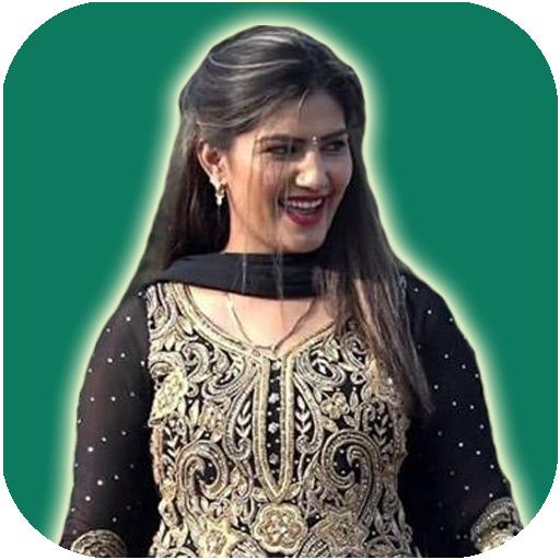 Sapna choudhary gana video mein