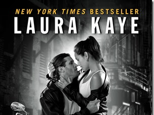 Review: Ride Rough (Raven Riders #2) by Laura Kaye + Excerpt
