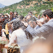 Wedding photographer Alessandro Giacalone (alessandrogiac). Photo of 23.04.2018