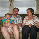 Marshalls First Birthday Party - 100_1400.JPG