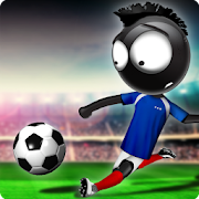 Game Stickman Soccer 2016 APK for Windows Phone