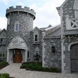 Gothic Castle - Home Remodel Project