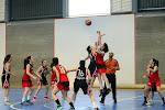 NBA - Puerto Sagunto Senior Femnino Cuartos de Final Campeonato preferente