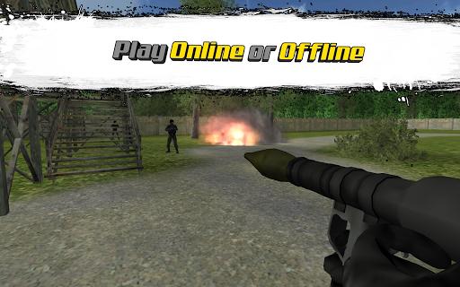 玩動作App|Masked Shooters 2免費|APP試玩