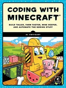 Free Online Version of Coding with Minecraft via turtleappstore.com