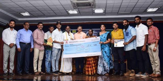 Alvas National Short Film Competition | ಆಳ್ವಾಸ್ ರಾಷ್ಟ್ರಮಟ್ಟದ ಕಿರುಚಿತ್ರ ಸ್ಪರ್ಧೆ: ಬಹುಮಾನ ವಿತರಣಾ ಕಾರ್ಯಕ್ರಮ