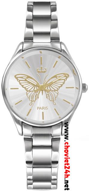 Đồng hồ Sophie Paris Papillion - SASL124