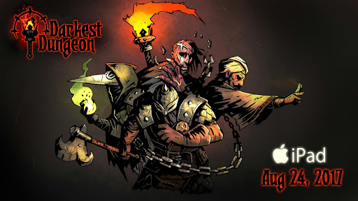 Darkest Dungeon: Tablet Edition IPA