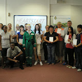 Solihull College Heartstart Course (June 2009)