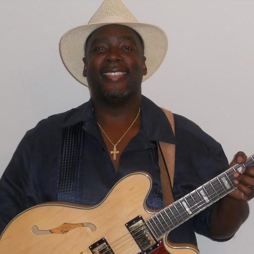 """Carl """"Guitar"""" Watkins"""