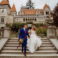 Fotograful de nuntă Laura David (LauraDavid). Fotografia din 23.10.2018