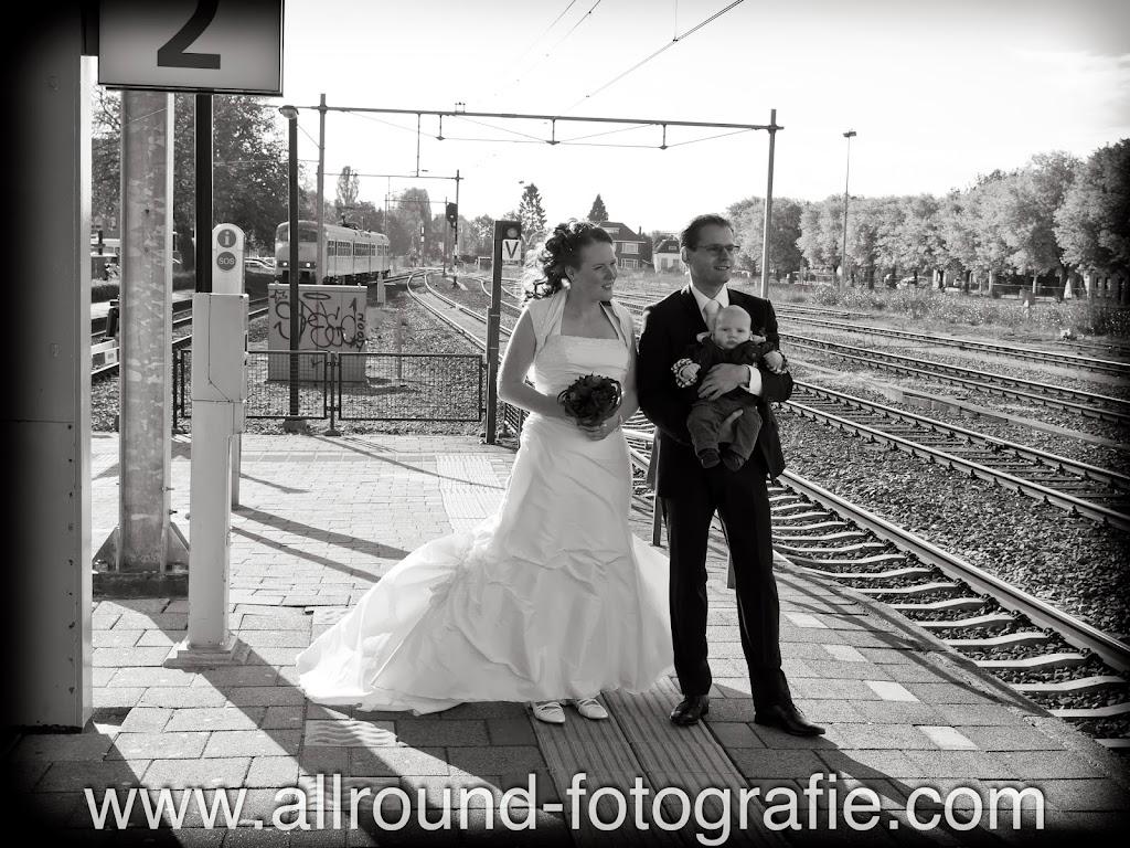 Bruidsreportage (Trouwfotograaf) - Foto van bruidspaar - 150