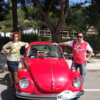 2007 - 14ª CONCENTRACIÓN VW TOSSA DE MAR