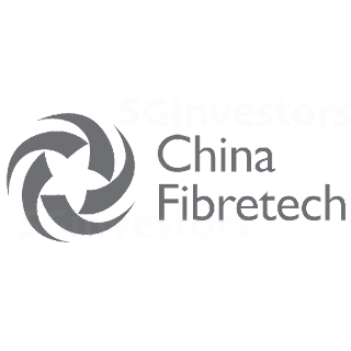 CHINA FIBRETECH LTD. (AXL.SI) @ SG investors.io
