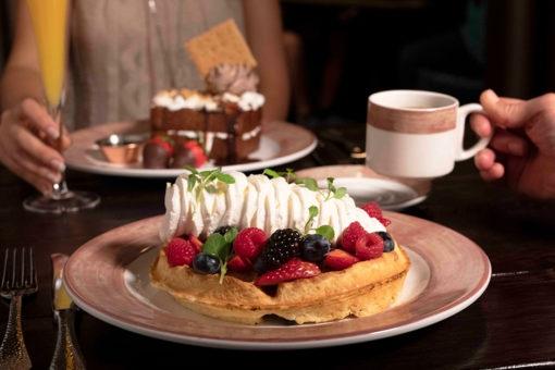 Onde Tomar Café da Manhã no Universal Orlando Resort