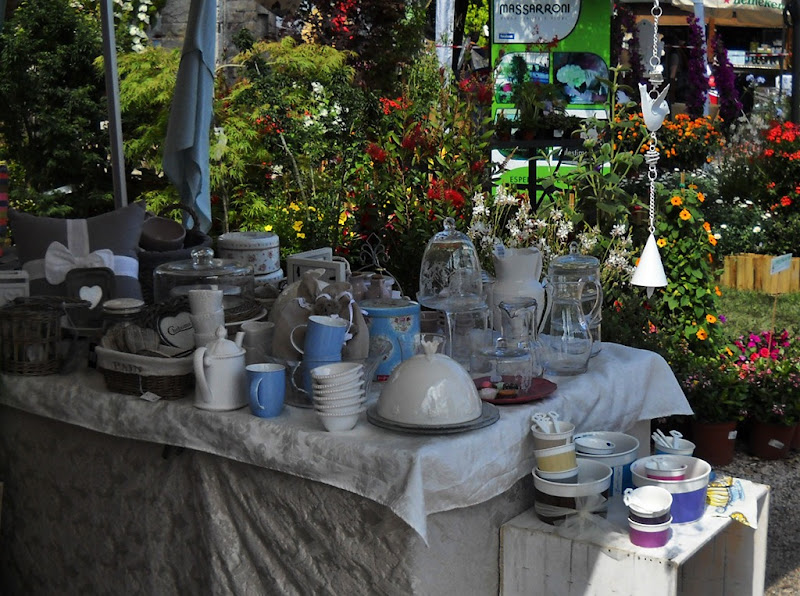 pfs pottery