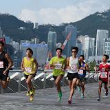 K-Swiss城市之王挑戰賽2011 - 九龍站