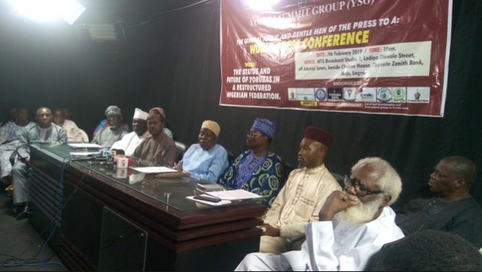 Yoruba Summit Group: Nigeria is an abomination, we have had enough, fumes over killing of Fasoranti's by killer herdsmen