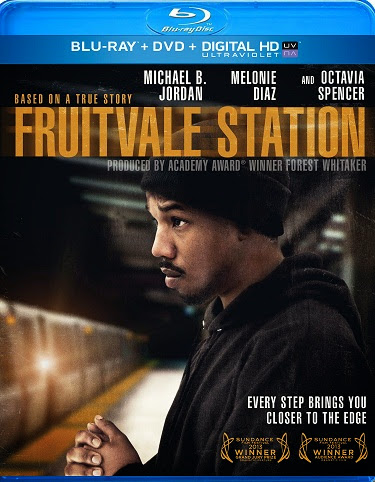 Filme Poster Fruitvale Station: A Última Parada BRRip XviD & RMVB Legendado