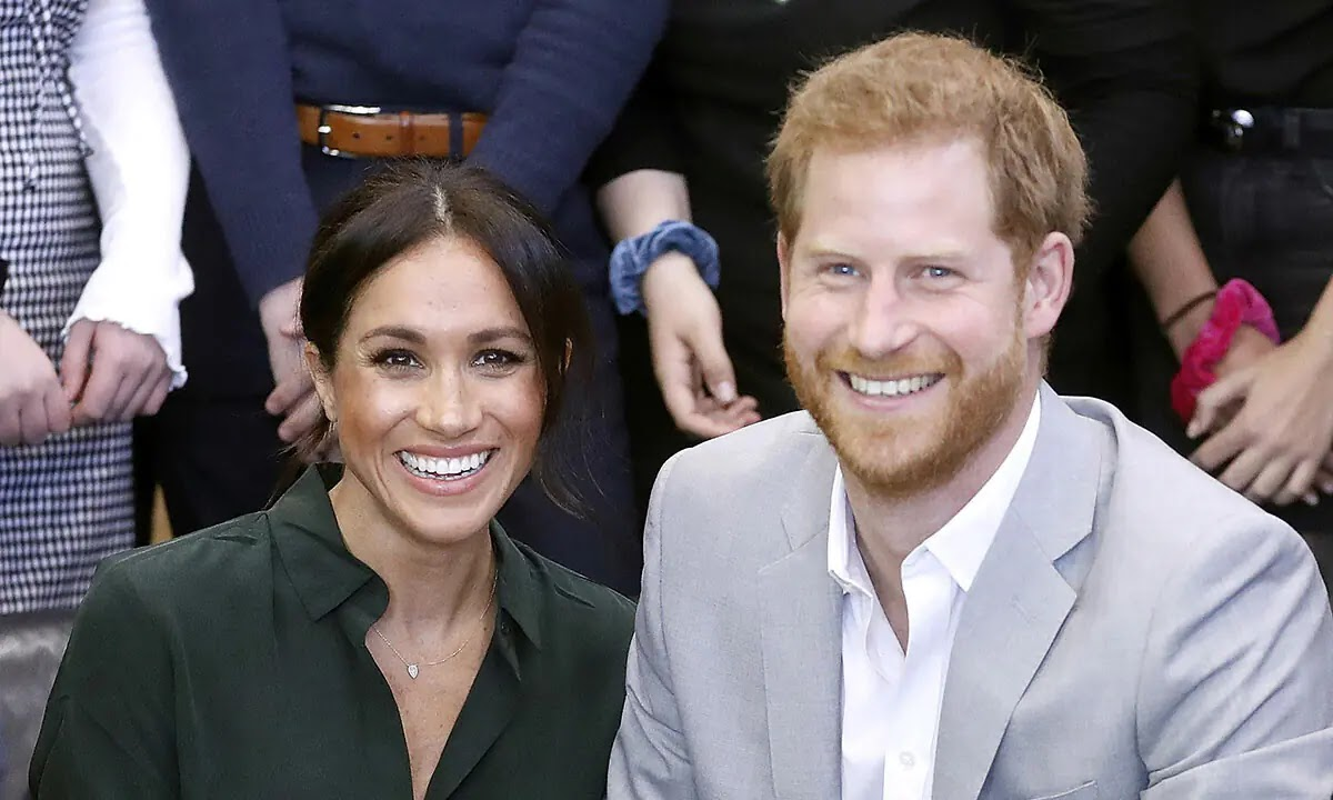 Why Prince Harry and Meghan Markle may choose to have a Royal Christening for Baby Lilibet in Windsor