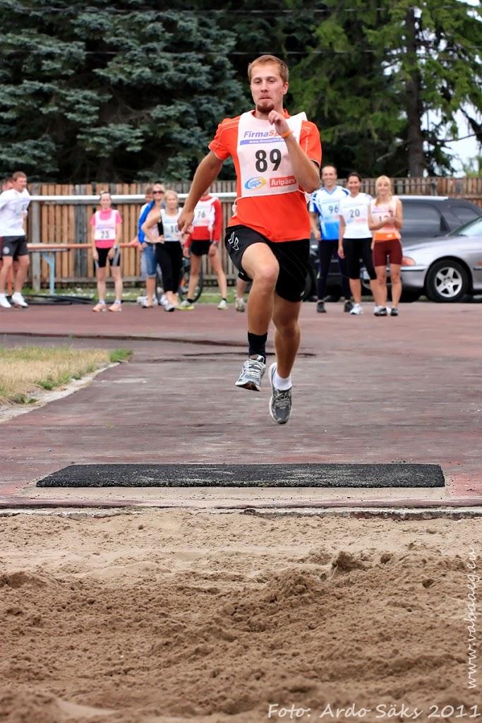 15.07.11 Eesti Ettevõtete Suvemängud 2011 / reede - AS15JUL11FS132S.jpg