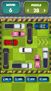 Unblock Car King - náhled