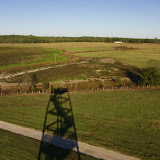 April 2008 - View from tower @ Anderson Creek Hunting Preserve