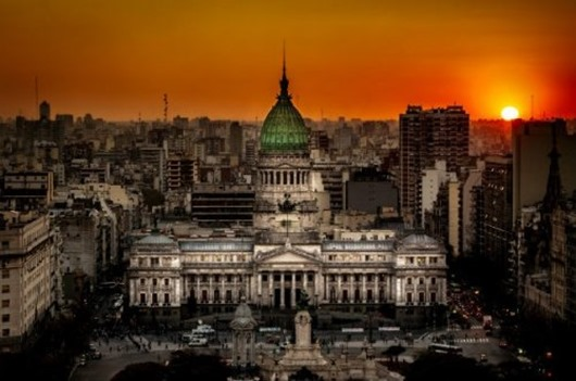 Интересные факты про Аргентину