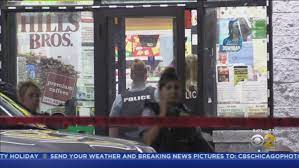 Security Guard Shoots Man Who Pulled Gun When Asked To Pay For Snacks